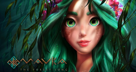 Major German-Austrian media holding Koch Films acquired the rights for theatrical release of Ukrainian animated feature film Mavka. The Forest Song in Germany and German-speaking countries